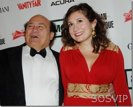 Danny DeVito & Lucy