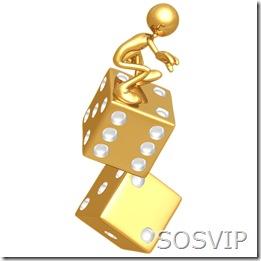VIP dado