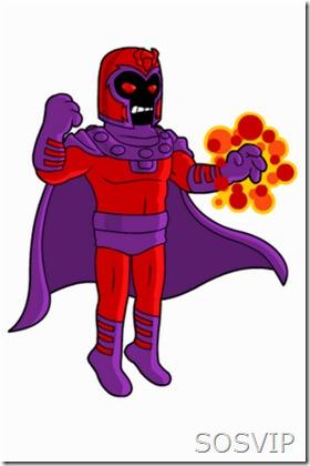 Magneto - X Man