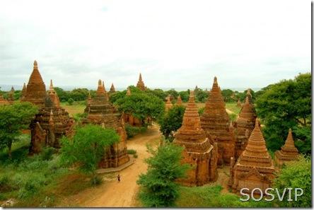 Bag Templos