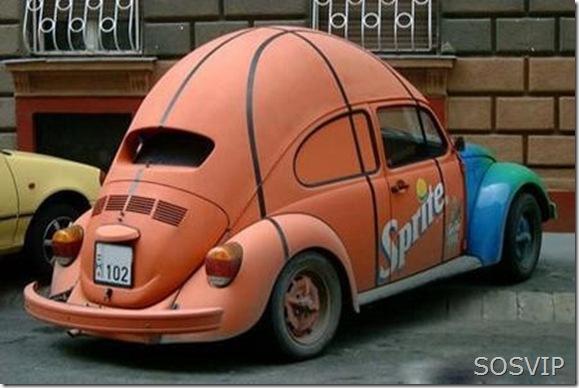 Fusca Volkswagen (4)