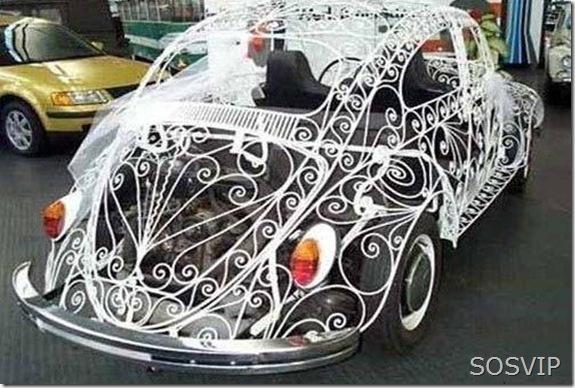 Fusca Volkswagen (9)