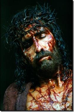 Paixao de Cristo