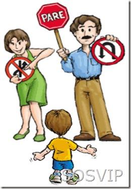 lei filhos