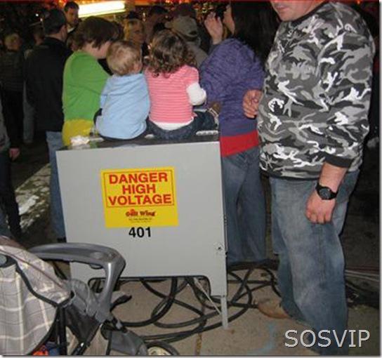Pais descuidados (1)