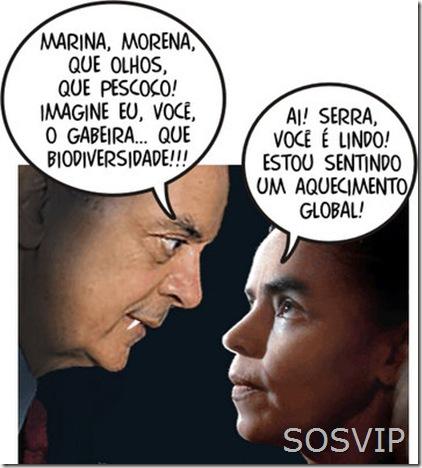 Humor Serra e Marinha