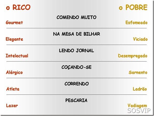 Ricos vs Pobres3
