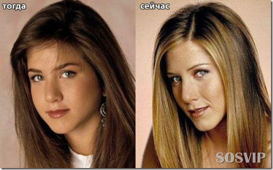 Celebridades antes e depois - Celebs before after.jpg (3)