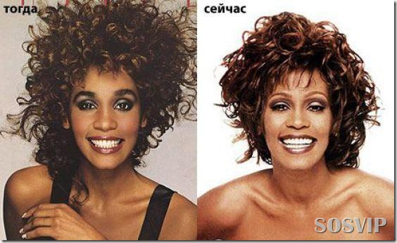 Celebridades antes e depois - Celebs before after.jpg (28)