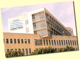 hospitall de la ribera