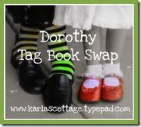 Dorothy tag swap