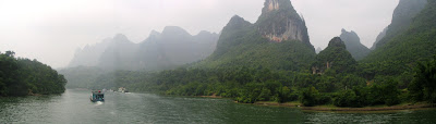 Away to Guilin! picture guilin escapade  photo