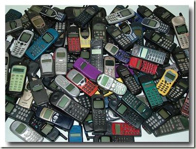 Мобильная куча-мала