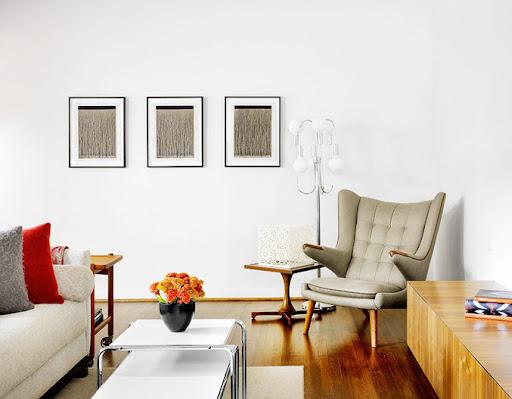 Modern Interior Decorations Design by Casey Dunn