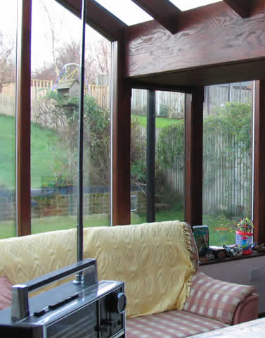 Garden Room Design Ideas from Chartered Architects