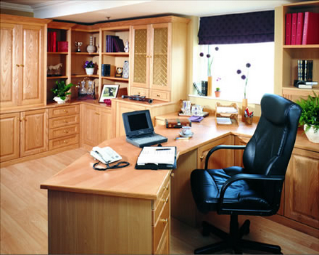 Office Suits Furniture at Home