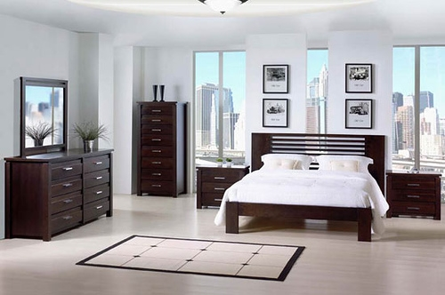 Modern Bedroom for All