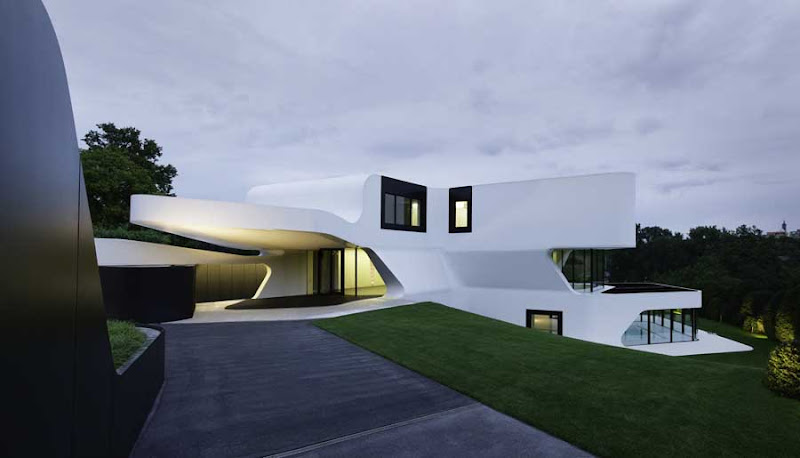 contemporary houses, contemp houses