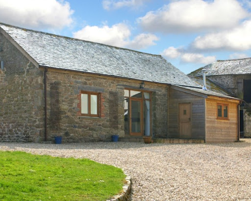 Cowslip Barn Home Design from Unique Home Stays