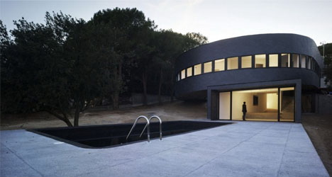 Image for Spiral House Design from Subarquitectura