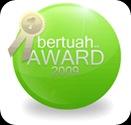 Melodanta_Bertuah-Award-2009
