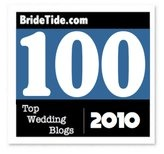 popular wedding blog