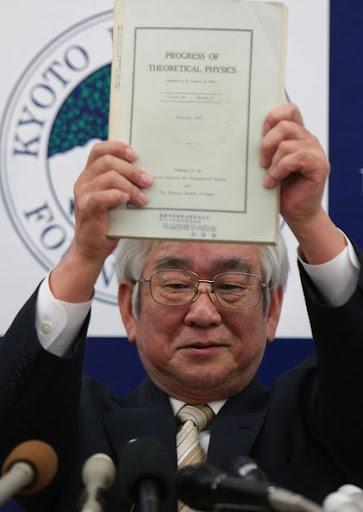 日本人为何屡获诺贝尔奖
