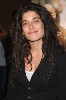 Tania Raymonde of Lost fame
