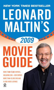 Leonard Maltin's 2009 Movie Guide
