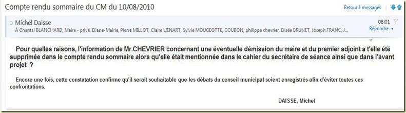 Michel DAISSE