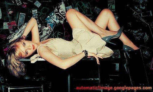 蜘蛛人系列女主角克麗斯汀鄧絲特 Kirsten Dunst
