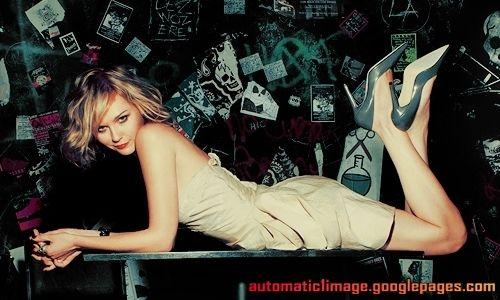 電影魅力四射拉拉隊隊長克麗斯汀鄧絲特 Kirsten Dunst
