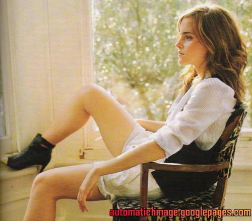 Emma Watson 艾瑪.華特森