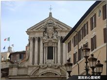 羅馬城內古典絕美的建築