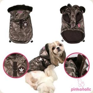 abrigo impermeable para perros 2