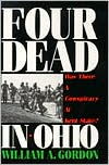 Four Dead in Ohio, book cover