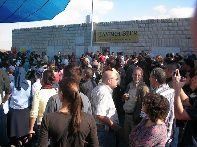 Taybeh OktoberFest