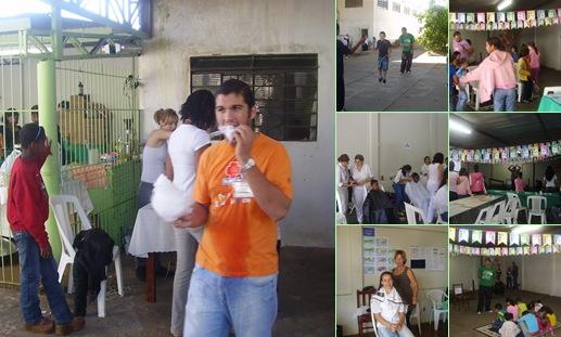Exibir Ação Social 2008