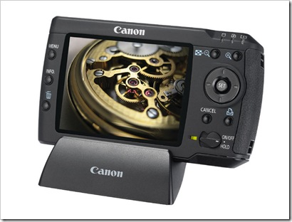 CanonM80