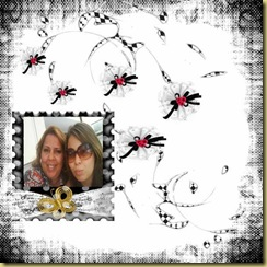Martha - mãe e filha