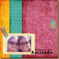GisaBelo_Amizade