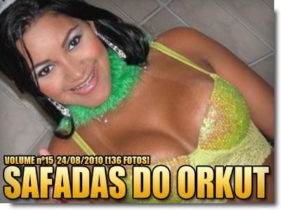 Das Mais Gatas Do Orkut S Os File Em Fotos De Tirar O Folego