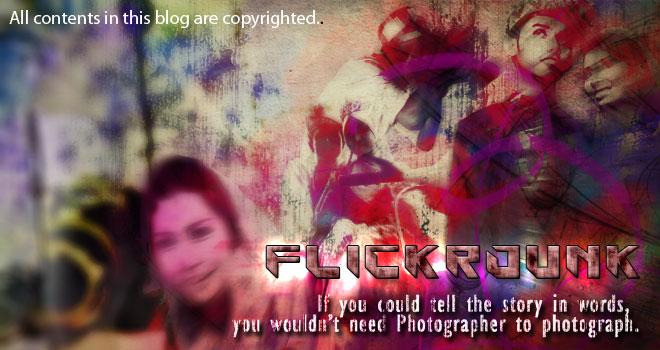 FlickrJunk