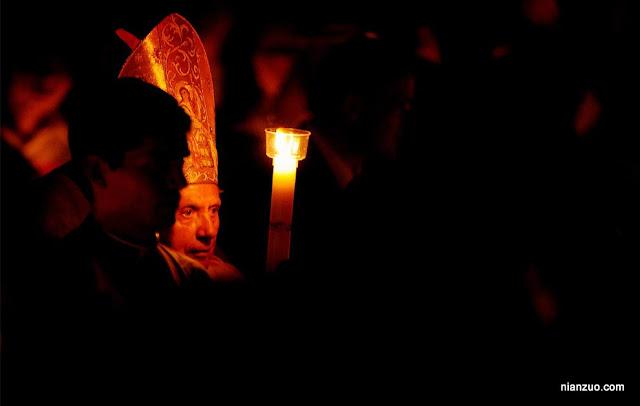 2009复活节 主教