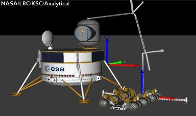Participation à la prolongation de l'ISS - Page 3 Offloader-400x238