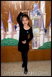 ballet Alyssa