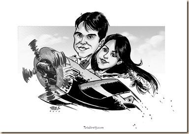 Caricatura_rosana