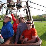 Sundance Balloon Ride