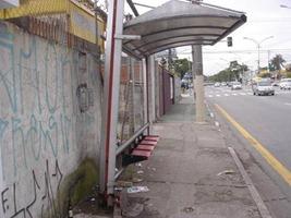 Av. Indianópolis, 2063 (prox. da Alameda Guatás)
