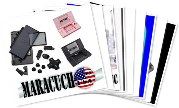 Ver Galería de Productos - MARACUCHOENUSA